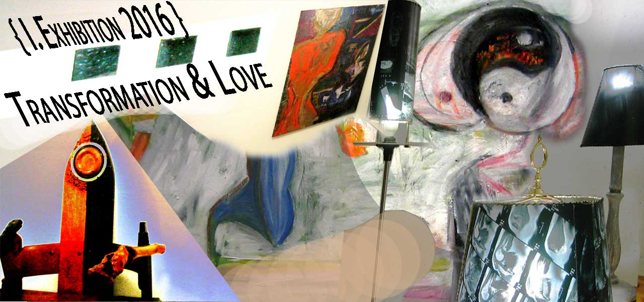 Transformation and love exhibition 2016